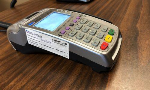 ATM control